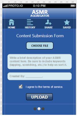 ASMR App Image 2